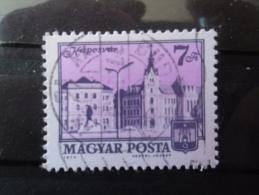 HONGRIE N°2311 Oblitéré - Hungary