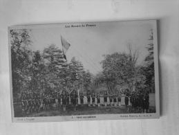 Les Scouts De France - Salut Aux Couleurs N°5 - Scouting