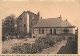 Bertrix : Maison De Retraites De Filles De La Sainte-Vierge : Cote Quest  ( Grand Format  Ecrit Avec Timbre ) - Bertrix