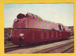 Postcard - Railway, Train    (V 18999) - Treni