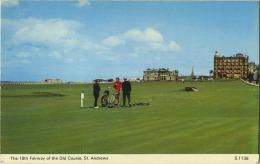 GOLF  : - Golf
