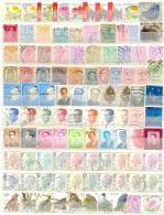 Belgie - Belgique - Z-1147 - 100  Zegels-timbres -  0,40 Euro - Collections