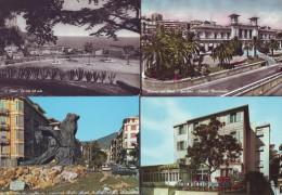 Sanremo 22 Cartoline Diverse Anni 50-80 Bn E Colori - Cartoline