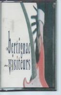 """K7 Audio - LOUIS BERTIGNAC & LES VISITEURS """" ANNEES FOLLES """"  12 TITRES - Cassettes Audio"""