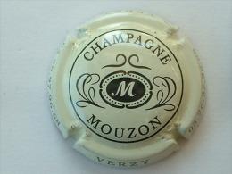 CAPSULE DE CHAMPAGNE - MOUZON - Champagne