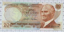 Merkez Bankasi, état NEUF - Turchia