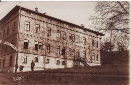 Carte Postale Photo KOBLENZ-Caserne Française JOURDAN-Occupation Française En Allemagne-VOIR 2 SCANS - Koblenz