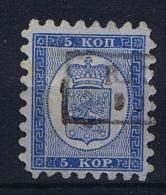 Finland: 1860 Mi 3 A Used