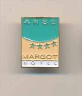 ANSE MARGOT HOTEL - Villes