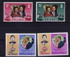 BRUNEI  Lote - Brunei (1984-...)