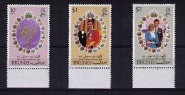 BRUNEI  Royal Wedding - Brunei (1984-...)