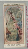 LITHOGRAPHIE, PUBLICITE, Vin GIRARD-Chansons Enfantines-LE FURET DU BOIS JOLI,  Partitions, AVRIL 2013  1235 - Andere