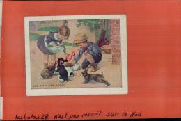 PHOSPHATINE FALIERES,  Les Amis  Des Bébés  Juil  2013 743 - Otros