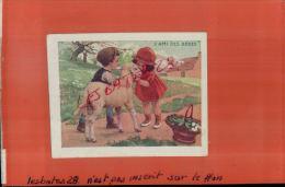 PHOSPHATINE FALIERES,  L'Amis  Des Bébés  Juil  2013 745 - Chromo