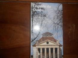LE GUIDE DU DOUBS - Tourism