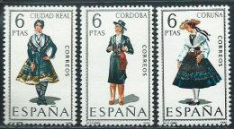 Spagna 1968 Nuovo** - Mi.1734;1738/9 - 1931-Oggi: 2. Rep. - ... Juan Carlos I