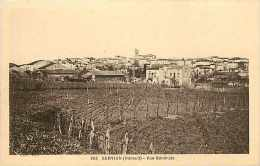 Hérault - Ref A 251  - Servian - Vue Générale  - Carte Bon état - - Frankreich
