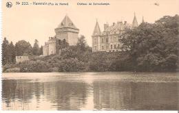 NA498 - HAVERSIN: Château De Serinchamps - Belgique