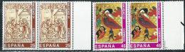 Spagna 1991 Nuovo** - Mi.3016/7  Yv.2751/2  Coppia - 1931-Hoy: 2ª República - ... Juan Carlos I