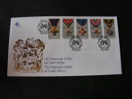 == SWA Orden1990 - FDC
