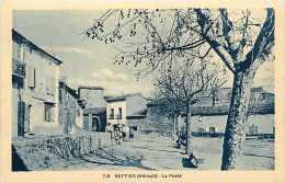 Hérault - Ref A 217 - Neffies - La Poste - Carte Bon état - - Otros Municipios
