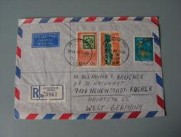== RSA  1970 Cv. - Zentralafrik. Republik