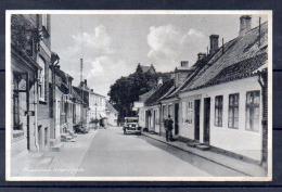 Carte Postale De Middelfart. Knorregade Danmark    Circa 1930 - Dänemark