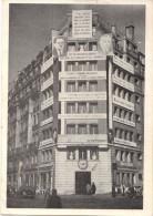 C P S M--LE SIEGE DE LA C G T-----29e CONGRES DE LA C G T---la Revue Des Travailleuses----VOIR 2 SCANS - Syndicats