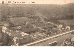 NA534- FREYR : Le Château - Belgique