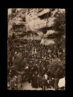 25 - LES COMBES - Notre-Dame De Remonot - Une Journée De Pélérinage à La Grotte - Autres Communes