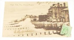 High Tide, Pier Hotel, Bognor - Bognor Regis