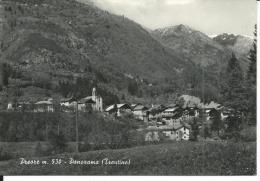 TN6003 - TRENTO - VAL GIUDICARIE - PREORE - F.G. NON VIAGGIATA - Trento