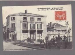 Vendee - Sables D´olonne - La Patisserie Alder, Place Du Minage, Rue Du Palais Et Place  Navarin - Sables D'Olonne
