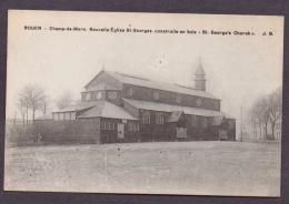 FRANCE ROUEN  Champ De Mars St. Georges Church      (51) - Rouen