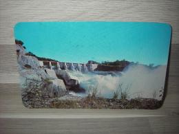 Mexico - Spectacular View Of The Morelos Dam, Ce. Lazaro Cardenas, México - Mexiko