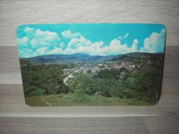 Mexico - Panoramic View , Arteaga, Mich., México - Mexiko