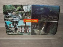 Mexico - Multi Views , Uruapan, Michoacan México - Mexiko