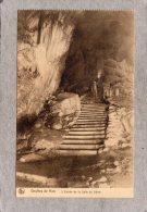 """40572     Belgio,     Grottes  De  Han  -  L""""Entree De  La  Salle Du  Dome,  NV - Rochefort"""