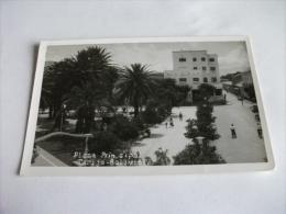Plaza Prin Cipal Tarija Bolivia Fotografia Formato Cartolina - Bolivia