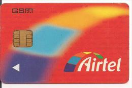 TARJETA GSM AIRTEL GSMA 015 - Spain