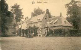 Nethen - Savenel - Propriété -1928 ( Voir Verso ) - Grez-Doiceau