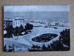 Rn1151)  Rimini - Piazzale Tripoli - Hotel Mocambo - Rimini