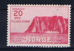 Norway: 1930 Mi Nr  160  MNH/**