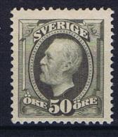 Sweden    1891 , Mi  48 C  MNH/**