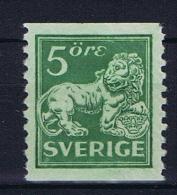 Sweden    1920 , Mi  126 AX  MNH/**