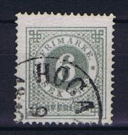 Sweden 1872  , Mi 20 Ac Used ,