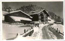 Schiers / Stels - Stelserhof         Ca. 1930 - GR Grisons