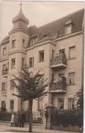 Halle Saale Kronprinzenstrasse 45 Mehrfamilienhaus Belebt Einwohner 4.10.1908 Heute Schleiermacherstraße - Halle (Saale)