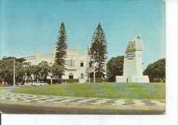 LOURENÇO MARQUES  MONUMENTO AO INFANTE D. HENRIQUE E MUSEU ALVARO DE CASTRO  OHL - Mozambique