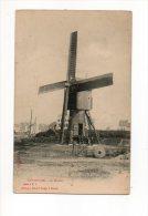 Wenduyne Le Moulin 1915 - Wenduine